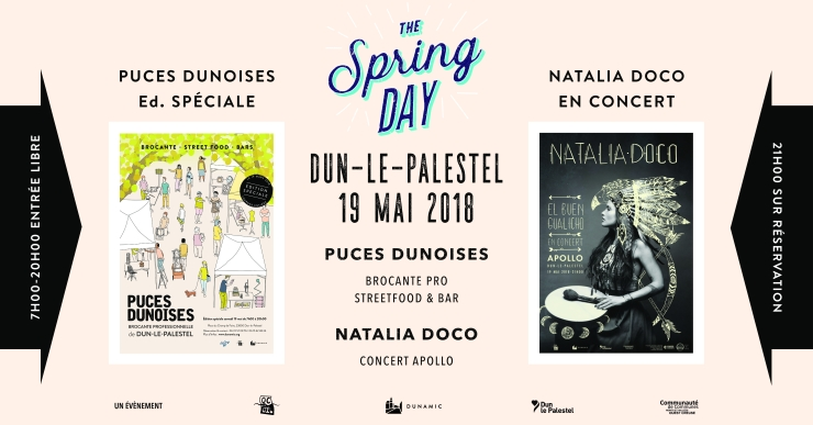 spring_day_affiche